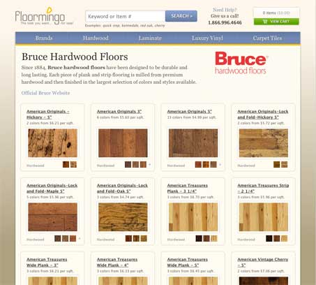 Floormingo Hardwood Floors